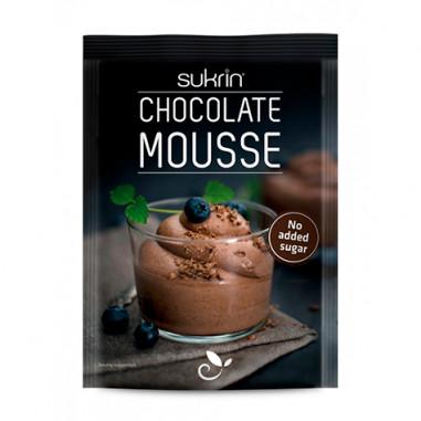 Mousse au chocolat Sukrin 85g