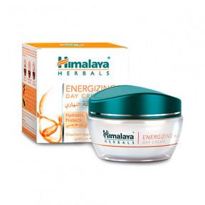 Crème de jour énergétique Himalaya 50ml