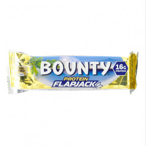 Mars Bounty Protein Flapjack Bar Chocolat et de Coco 60g