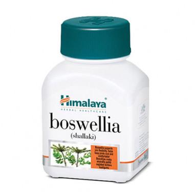 Boswellia Himalaya Joint Health 60 gélules