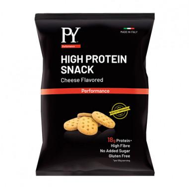 Snack Protéiné Aux Fromage Pasta Young 55g