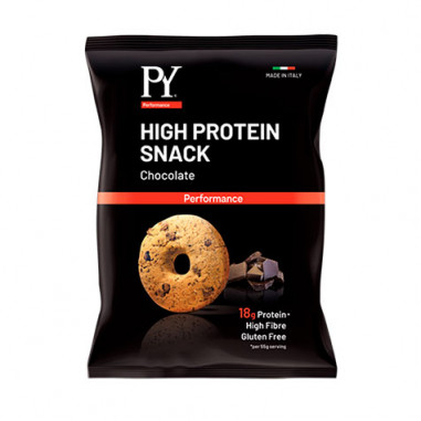 High Protein Snack flavor Chocolat Pasta Young 55g