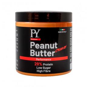 Beurre d'arachide Crunchy Pasta Young 250g