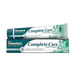 Dentífrico pasta de dientes Cuidado Completo Himalaya Herbals 12,5g