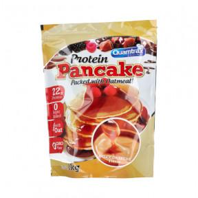 Protein Pancakes Dulce de Leche flavor Quamtrax 1kg