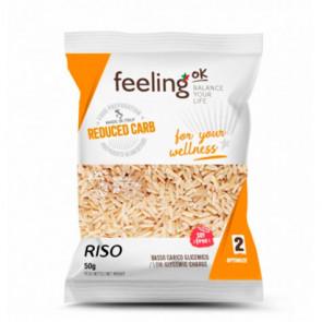 Pasta FeelingOk Riso Optimize 50g