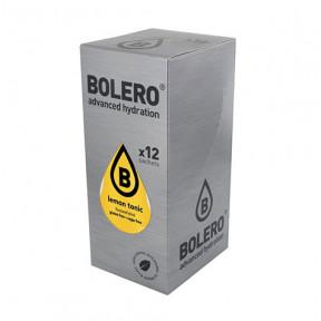 Pack 12 sobres Bebidas Bolero Tónica de Limón - 10% dto. adicional al pagar