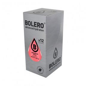 Pack 12 sachets Bolero Drinks Grapefruit tonic - 10% off additional when paying