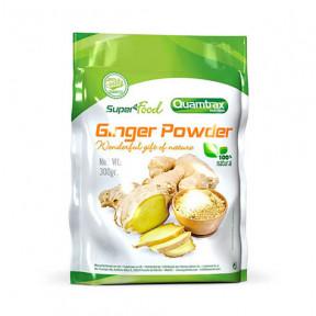Semillas de Jengibre Superfood Quamtrax 300 g