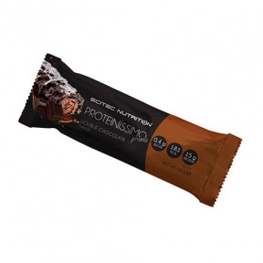 Scitec Nutrition Proteinissimo Prime Low-Carb bar double chocolate 50g