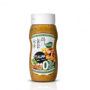 Italian Natural Sauce 0% GoFood 320ml