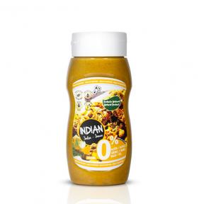 Salsa Natural India 0% GoFood 350ml