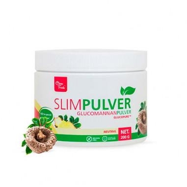 Konjac Powder SlimPowder par Clean Foods 200g