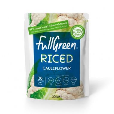 Cauli Rice Riz au chou-fleur FullGreen 200g