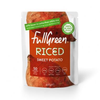 FullGreen Cauli Rice Sweet Potato Rice 200g