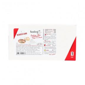 Mélange protéiné pour pizza et pain FeelingOK Start 600g