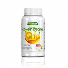 Coenzyme Q10 Quamtrax Essentials 60 gélules molles