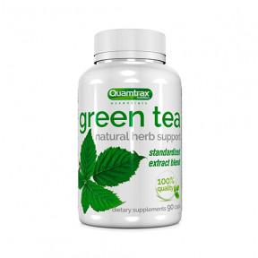 Extracto de Té Verde Quamtrax Essentials 90 cápsulas