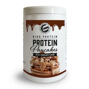 Preparado para Panquecas de Proteína de Chocolate com leite Got7 500g