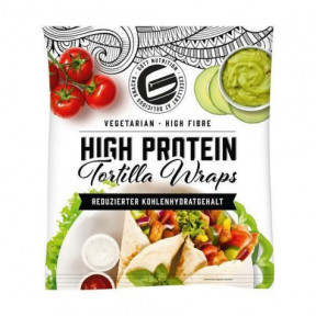 Got7 High Protein Tortilla Wraps 280g