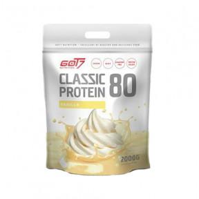 Classic Protein 80 Vanille Flavour Got7 2Kg