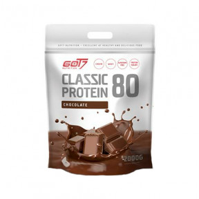 Classic Protein 80 Chocolate Flavour Got7 2Kg