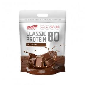 Classic Protein 80 Saveur Chocolat Got7 2Kg