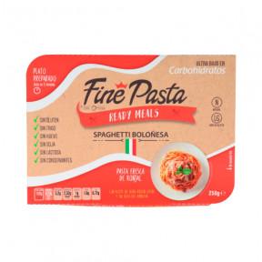 Fine Pasta Spaghetti Boloñesa 250g