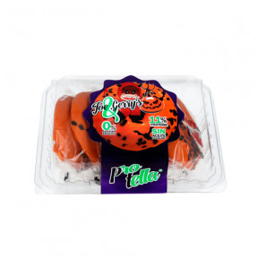 Pack 5 Halloween Donut Protella Edition Limitée
