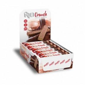 Got7 Rio Crunch protein Chocolate Waffle 20g