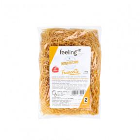 Pasta FeelingOk Trancetti (fideos) Optimize 250g