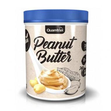 Crema de Cacahuete Quamtrax 1 kg